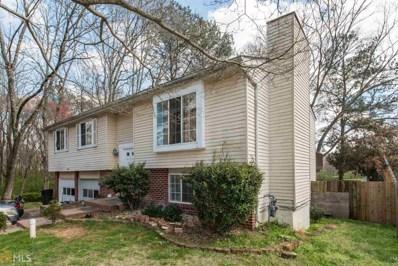 1305 Worthington Hills Dr, Roswell, GA 30076 - MLS#: 8340551