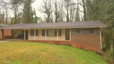 2849 Scenic Ter, East Point, GA 30344 - MLS#: 8340642