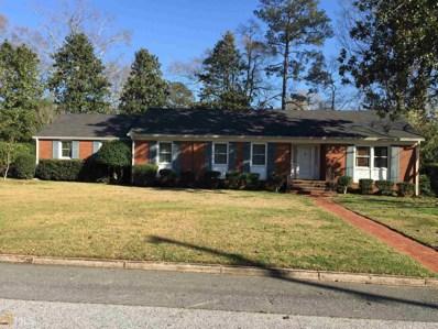 801 Greenwood Rd, Thomaston, GA 30286 - MLS#: 8340678