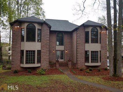 2182 Emerald Dr, Jonesboro, GA 30236 - MLS#: 8340715