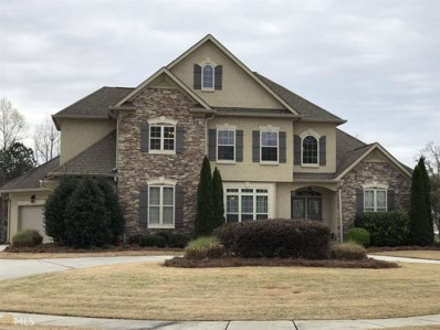 800 Suncrest Ct, Hampton, GA 30228 - MLS#: 8340744