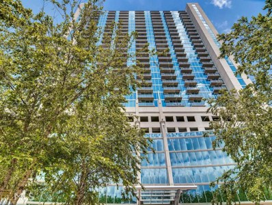 3324 Peachtree Rd UNIT 1513, Atlanta, GA 30326 - MLS#: 8340866