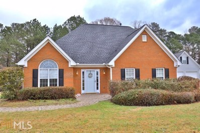 3740 Carriage Downs Ct, Snellville, GA 30039 - MLS#: 8340891
