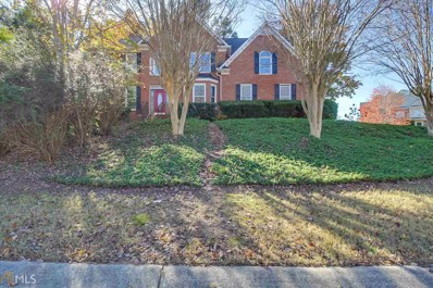 6051 Kenbrook Cir, Acworth, GA 30101 - MLS#: 8340965