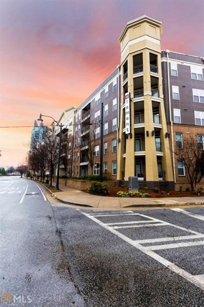 390 17th St UNIT 4046, Atlanta, GA 30363 - MLS#: 8340982
