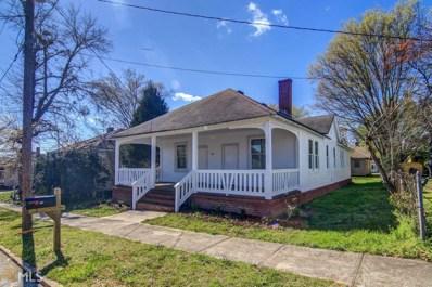 23 Hazel St, Porterdale, GA 30014 - MLS#: 8340994