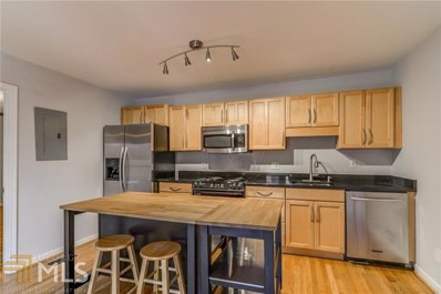 323 8th St UNIT 4, Atlanta, GA 30309 - MLS#: 8341201