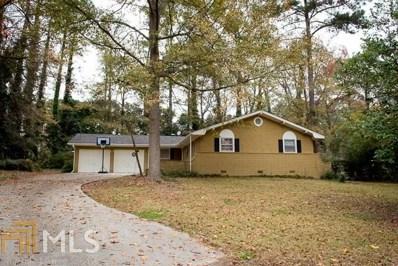 1328 White Oak St, Conyers, GA 30013 - MLS#: 8341390