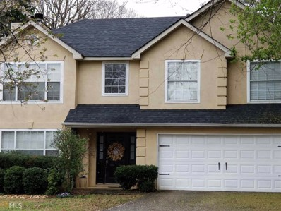 330 Eagle Ct UNIT 28, Stockbridge, GA 30281 - MLS#: 8341395