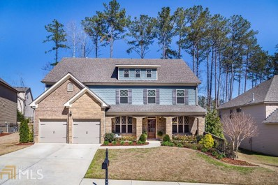 157 Clubhouse Xing, Acworth, GA 30101 - MLS#: 8341408