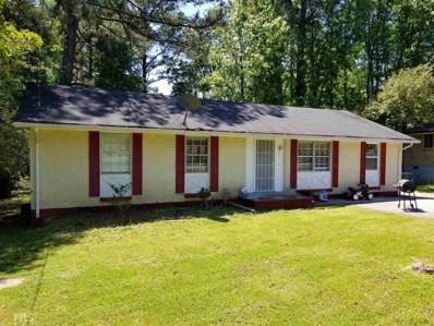 81 Royce, Jonesboro, GA 30238 - MLS#: 8341421