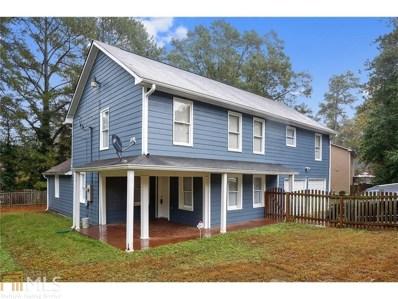 3401 Midway Rd, Decatur, GA 30032 - MLS#: 8341486