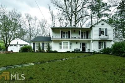 443 Manor Ridge Dr, Atlanta, GA 30305 - MLS#: 8341488