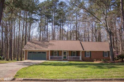 169 Brookwood Estates Trl, Stockbridge, GA 30281 - MLS#: 8341566