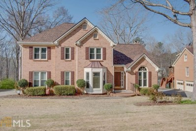 3741 Laurel Brook Ct, Snellville, GA 30039 - MLS#: 8341767