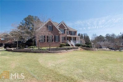 4563 Willow Oak Trl, Powder Springs, GA 30127 - MLS#: 8341785
