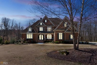 215 Summit View Ct, Dawsonville, GA 30534 - MLS#: 8341915