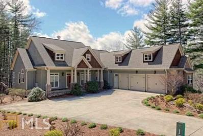 1583 Ridgepole Dr, Sky Valley, GA 30537 - MLS#: 8341919