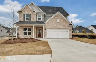 322 Pebblestone Ln, Holly Springs, GA 30115 - MLS#: 8341927