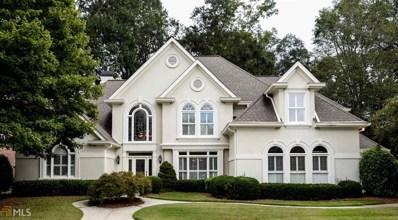 9025 Etching Overlook, Johns Creek, GA 30097 - MLS#: 8341947