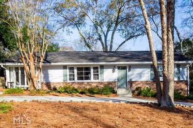 318 Springdale Dr, Atlanta, GA 30305 - MLS#: 8342040