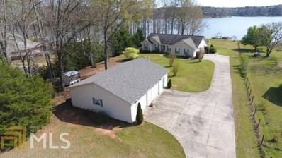 116 Parks Mill Dr, Buckhead, GA 30625 - MLS#: 8342090
