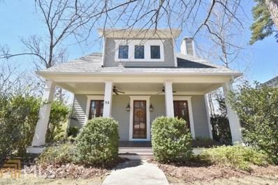 84 Charter Oak Dr, Athens, GA 30607 - MLS#: 8342116