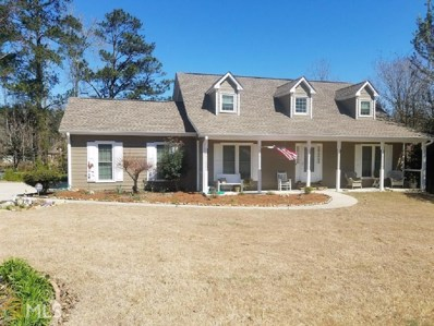 2830 Hunters Pond Ln UNIT 45, Snellville, GA 30078 - MLS#: 8342158