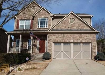 458 Crestmont Ln, Canton, GA 30114 - MLS#: 8342183