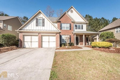 317 Northbrooke Ln, Woodstock, GA 30188 - MLS#: 8342187