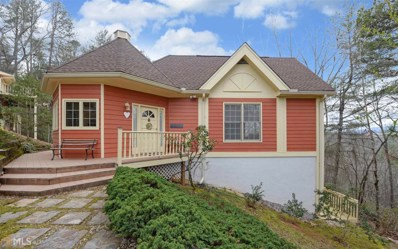 338 Mountain Vw, Clarkesville, GA 30523 - MLS#: 8342260