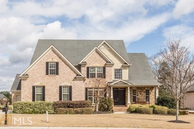 521 Delaperriere Loop, Jefferson, GA 30549 - MLS#: 8342299