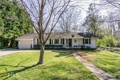 315 Brook Dr, Sandy Springs, GA 30328 - MLS#: 8342316