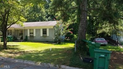 697 Blue Ridge Dr, Forest Park, GA 30297 - MLS#: 8342329