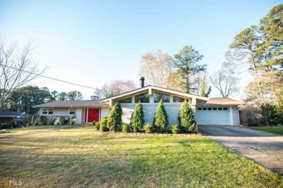 3422 Springside, Decatur, GA 30032 - MLS#: 8342346