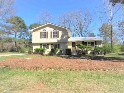 486 Oroarke Dr, Stone Mountain, GA 30088 - MLS#: 8342411