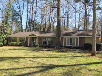 226 Westwood UNIT Lot 11&>, LaGrange, GA 30240 - MLS#: 8342492