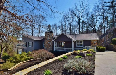 6385 Barberry Dr, Gainesville, GA 30506 - MLS#: 8342512