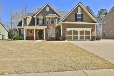 291 Horizon Hill, Newnan, GA 30265 - MLS#: 8342578