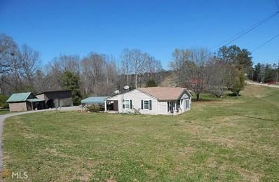 1802 Bartley Rd, LaGrange, GA 30241 - MLS#: 8342624