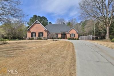 2650 Grassview Dr, Milton, GA 30004 - MLS#: 8342628