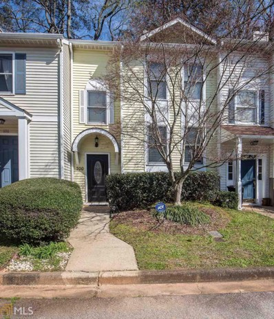 700 Stratford Green, Avondale Estates, GA 30002 - MLS#: 8342710