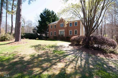 2706 Ashley Oaks Ct, Duluth, GA 30096 - MLS#: 8342749