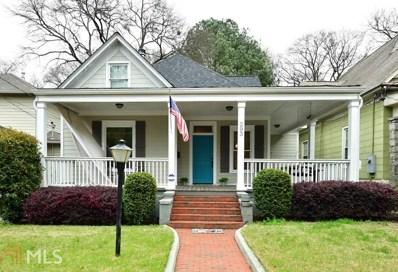 293 Prospect Pl, Atlanta, GA 30312 - MLS#: 8342756