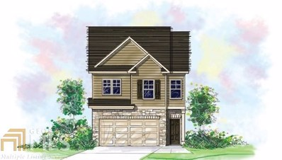 4007 Tyne Ct UNIT 1128, College Park, GA 30349 - MLS#: 8342822