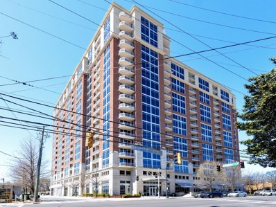 1820 Peachtree Rd UNIT 511, Atlanta, GA 30309 - MLS#: 8342878
