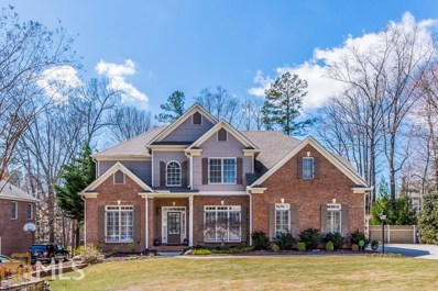 4663 Glory Maple Trce, Powder Springs, GA 30127 - MLS#: 8342910