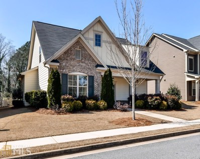 298 S Village Sq, Canton, GA 30115 - MLS#: 8343008