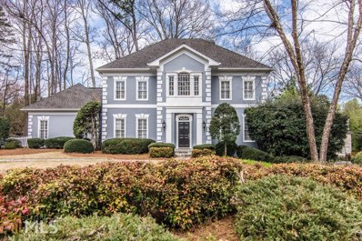 140 Savannah Estates Dr, Sandy Springs, GA 30350 - MLS#: 8343209