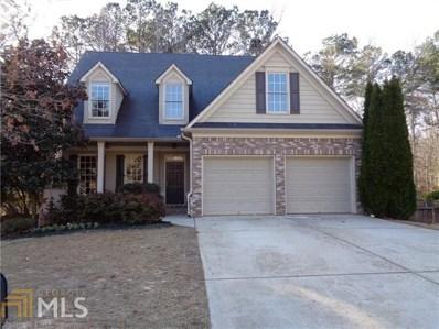 616 Mallard Run, Canton, GA 30114 - MLS#: 8343278